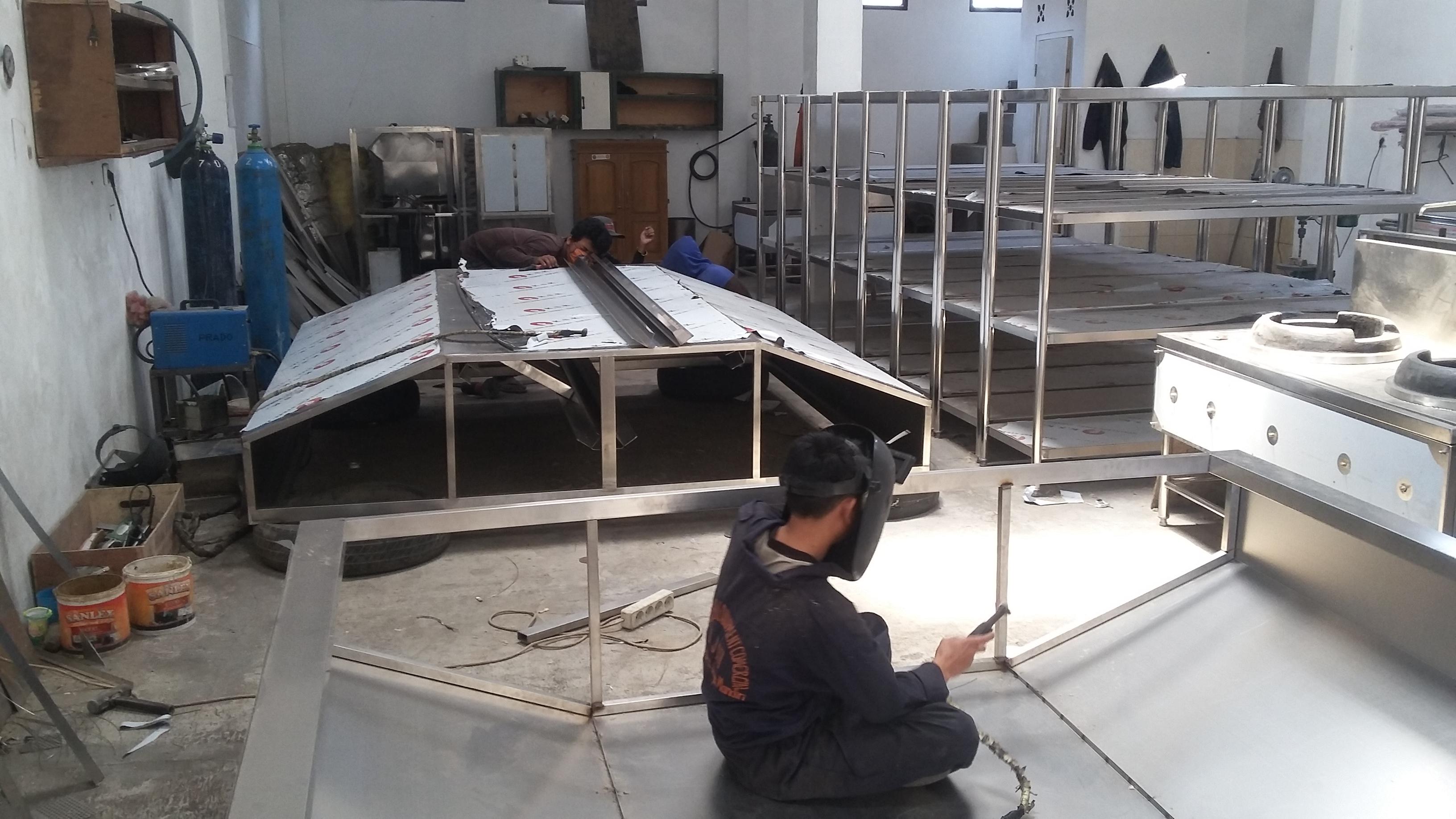 Kegiatan Workshop 2