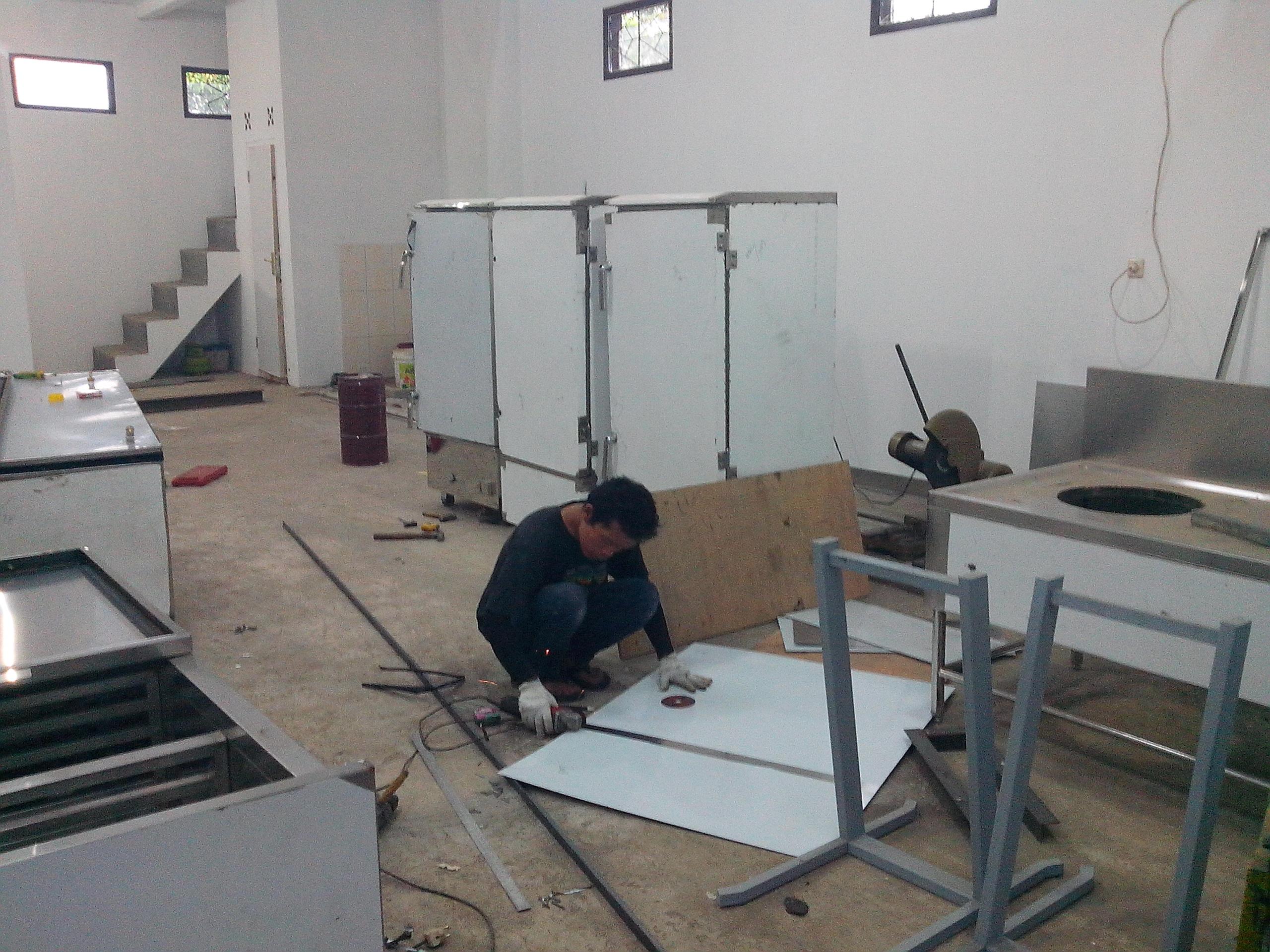 Kegiatan Workshop 9